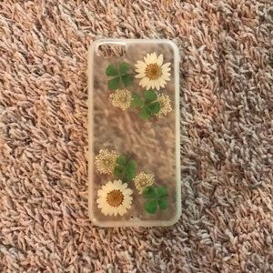 Accessories - Handcrafted iPhone Case
